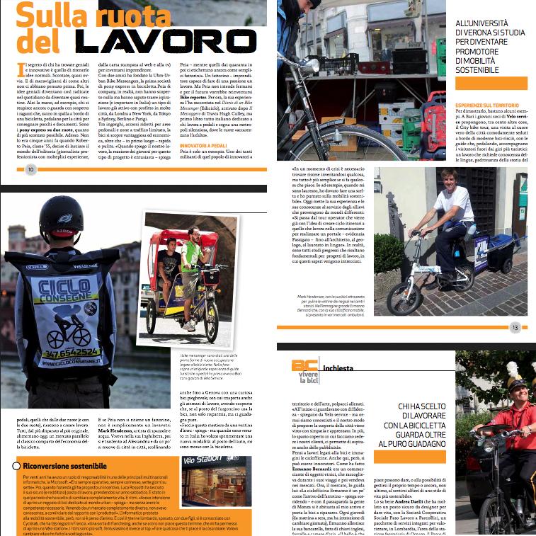 www.rivistabc.com Novembre-Dicembre 2013