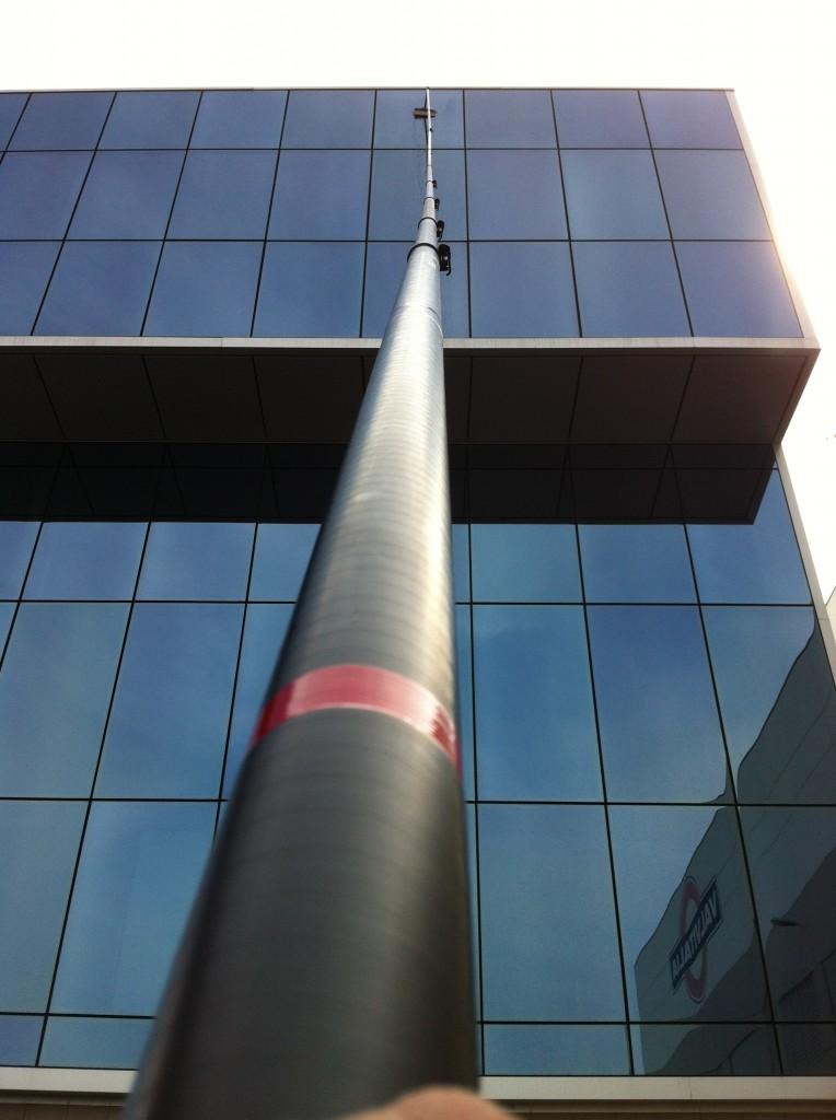 Fino a 20 metri di altezza